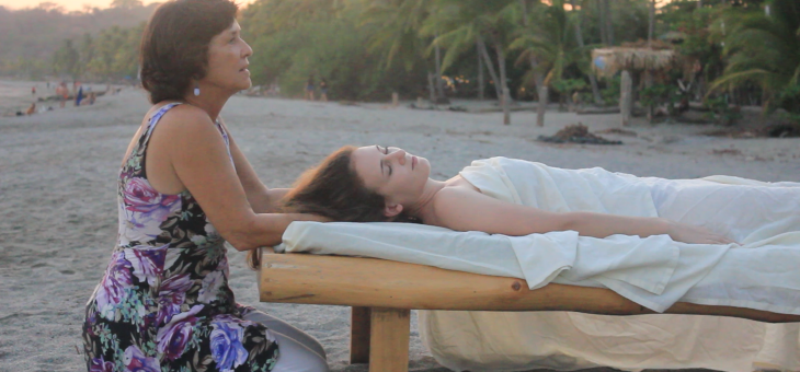 The Calling of a Massage Therapist